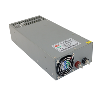 S-1000 Series single group high power type